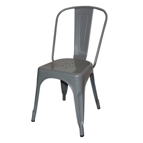 chaise-en-metal-design
