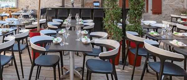 promotion mobilier terrasse extérieur