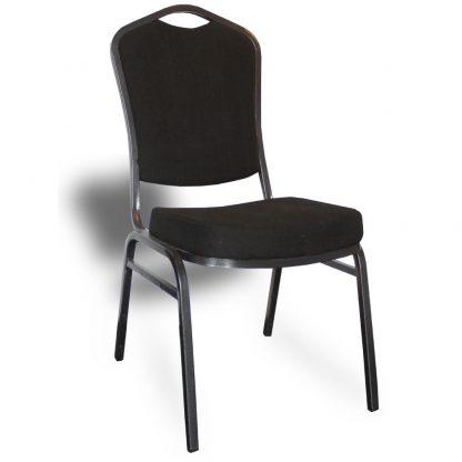 Chaise de banquet JD04E - Aluminium - District W - St-Hyacinthe