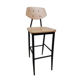 Tabouret JT904 - Métal - District W - St-Hyacinthe