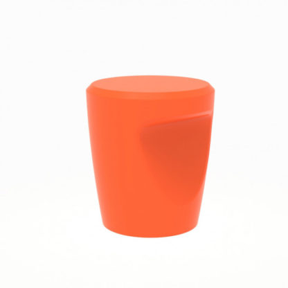 Bistro Table - Modèle 1 - orange - bi-000-85