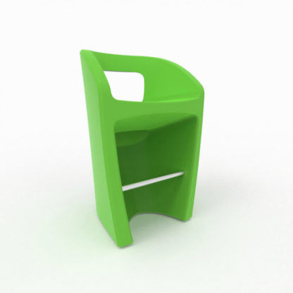 Bistro Tabouret - vert-pomme - bi-200-72