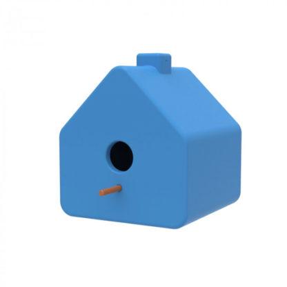 Casa - modèle 1 - Bleu ciel - cs-000-62