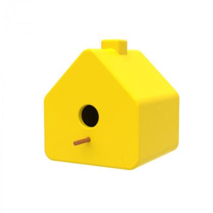 Casa - modèle 1 - Jaune banane - cs-000-65