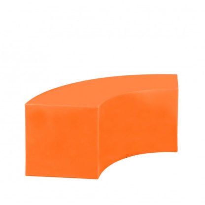 Eclipse - Banc - orange - ec-050-85
