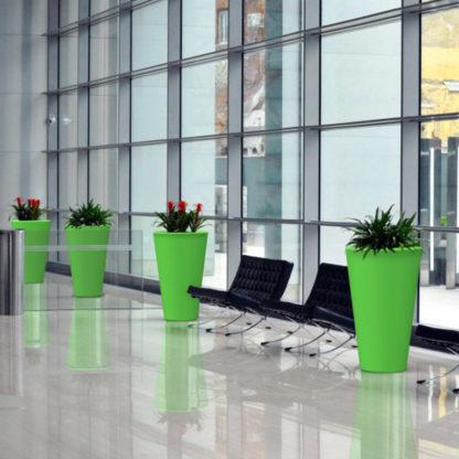 Folia - pot à fleur - image principale