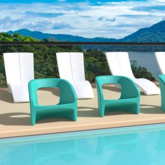 PLAYA - chaise de plage - PL.000 - image principale