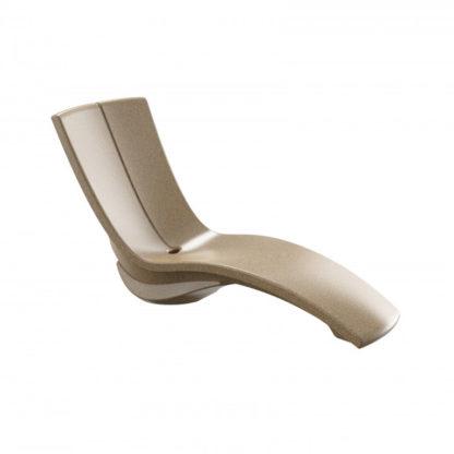 RISER - rehausseur pour chaise KURVE - RI.000.50 - sable