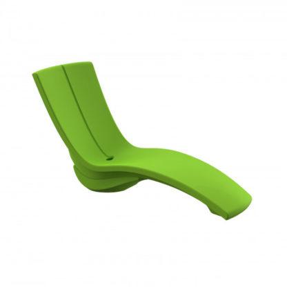 RISER - rehausseur pour chaise KURVE - RI.000.72 - vert pomme