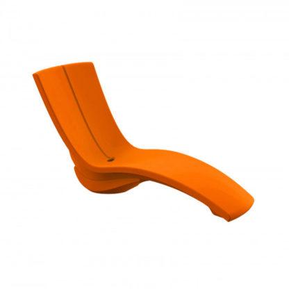 RISER - rehausseur pour chaise KURVE - RI.000.85 - orange