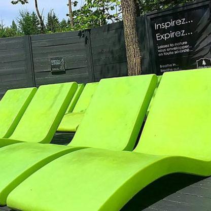 SIESTA - chaise longue - SI.000 - image principale