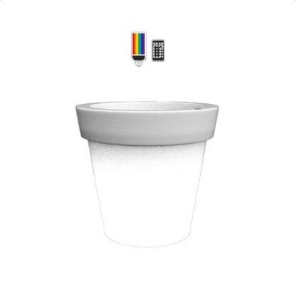 TERA LUX DEL - moyen - PH.109.75 - blanc