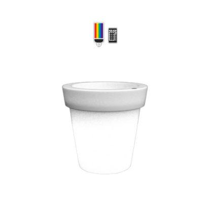 TERA LUX DEL - petit - PH.009.75 - blanc